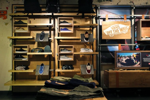 vans shop shoes